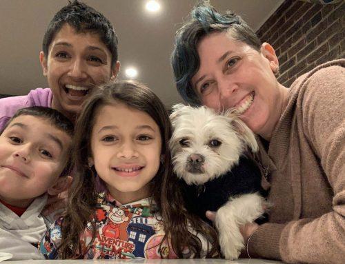DC Area Moms Blog Feature